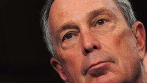 Michael Bloomberg aday olmayacağını açıkladı