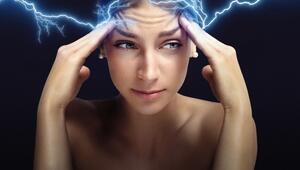 Baş ağrısı değil baş belası: Migren