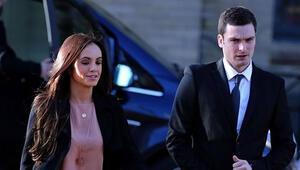 İngiliz milli futbolcu Adam Johnsondan çocukla cinsel temas itirafı
