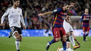 Arda Turansız  Valencianın karşısına çıkacak olan Barcelona rekora koşuyor