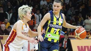 Galatasaray:60 - Fenerbahçe: 71