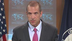 ABD: Suriye'deki kanın sorumlusu IŞİD ve Esad