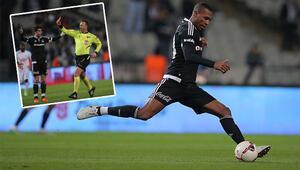 Beşiktaş TFFye başvuruyor