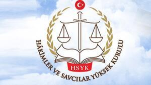 İzmirdeki Askeri Casusluk Davası hakim ve savcısına uzaklaştırma
