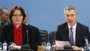 Egedeki insan kaçakçılığına NATO müdahale etti
