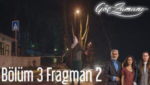 Göç Zamanı 3. yeni bölüm 1. ve 2. fragmanı yayında - izle