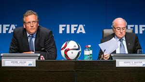 Blatterin sağ kolu Valckeye 12 yıl ceza