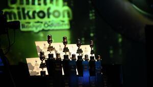 Sihirli Mikrofon Radyo Ödülleri nde kimler hangi ödülü aldı