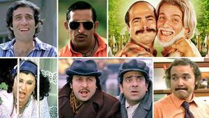 Türk mizahının en iyi 50 kahramanı