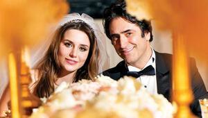 Mahsun Kırmızıgül ABDde evlendi