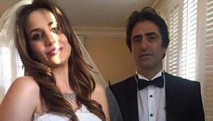Mahsun Kırmızıgül Ece Binay evlendi