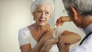 Kemik erimesi (osteoporoz) hayatınızı zehir etmesin