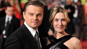 Kate Winslet: Oscara katılma sebebim Leo