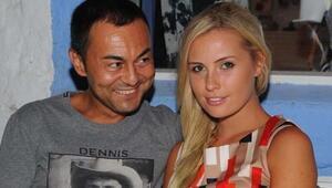 Serdar Ortaç'ın eşi Chloe Loughnan ticarete atılıyor
