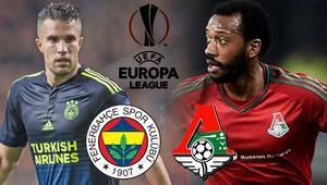Fenerbahçe Lokomotiv Moskova maçı ne zaman, saat kaçta, hangi kanalda   CANLI İZLE