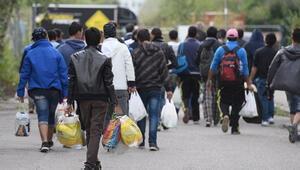 Almanya 21 aylık bebeğin sınır dışı kararını tartışıyor
