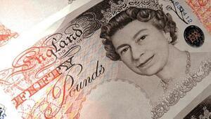 İngiltere'de enflasyon bir yılın zirvesinde