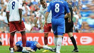 Boateng: Onu sakatladığım için teşekkür ettiler