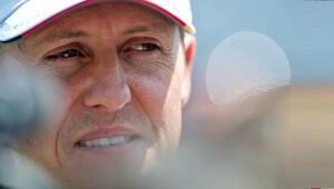 Schumacher sergisi açıldı