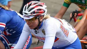 Rus bisikletçi doping cezasını kabullendi