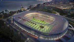 Beşiktaştan Vodafone Arena için 2 flaş karar