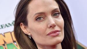 Angelina Jolie: Hiç çocuğum olsun istememiştim
