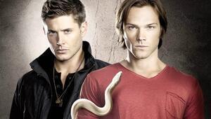 Supernatural 11. sezon 15. yeni bölüm fragmanı yayında - İzle
