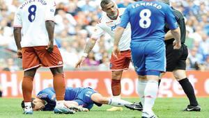 Boateng: Ballackı sakatladığım için milli futbolcular bana teşekkür etti