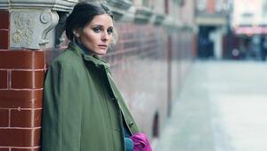 Olivia Palermo'da stil dersleri