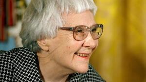 Ünlü yazar Harper Lee hayatını kaybetti