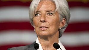 Lagarde yeniden IMF Başkanı oldu