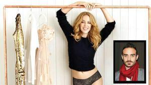 Kylie Minogue nişanlandı