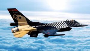 SoloTürk ABD'ye uçuyor