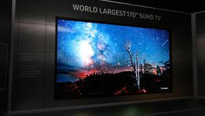 Samsung yeni ürünlerini Avrupada sahneye çıkardı