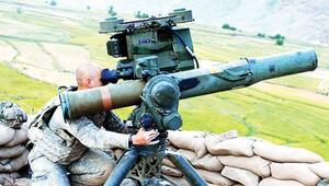 Arap ülkelerinin silah ithalatı patladı
