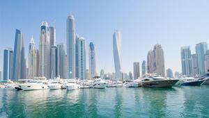 Çölün içinde bir cennet: Dubai