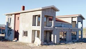 İşte bombacı Abdulbaki Sömerin hücre evi