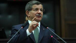 Başbakan Davutoğlu: Artık gerçeği görmek zorundalar