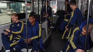 UEFAda Fenerbahçe alarmı