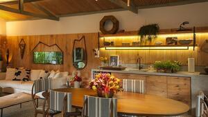 Yeni nesil mutfaklarda nostaljik görünüm