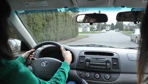 e-Devlet sürücü belgesi ceza sorgulama
