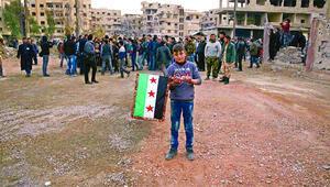 Suriye'deB planıtartışması