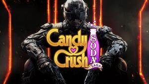 Candy Crushı Activision 5.9 milyar dolara aldı