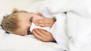 Alerjik çocuklarda kalp ve tansiyona dikkat