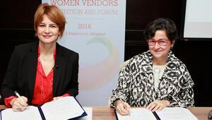 Hedef 350 kadın girişimci