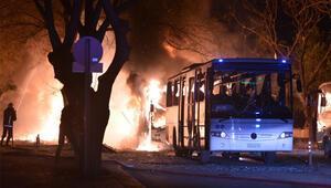 İçişleri Bakanlığı, Ankara saldırısına inceleme başlattı