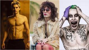 Jared Letonun evrim geçirdiği en iyi 10 film