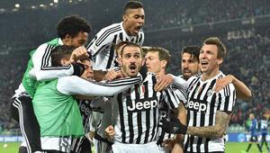 Juventus 2-0 Inter