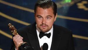 88. Akademi Ödülleri sahiplerini buldu: Leonardo DiCaprio sonunda Oscar heykeline kavuştu