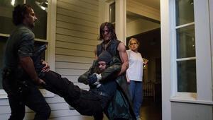 The Walking Dead 6. sezon 11. bölüm yayınlandı – İzle